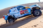 #Dakar2020 - DAKAR STING IN THE TAIL