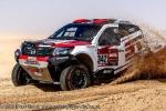 #Dakar2020 - Red-Lined Nissans tame toughest Saudi desert