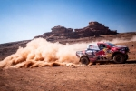 Breaking down the #Dakar Rally 2021 by the numbers