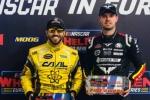 #NWES - #NASCAR GP BELGIUM 2018 - Day e Dumarey in pole nelle Finali dell'Euro NASCAR