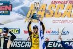 #NWES - #NASCAR GP BELGIUM 2018 - Alon Day conquista il secondo titolo Euro NASCAR!