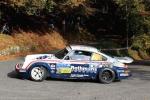 Da Zanche concede il bis al 2° Rally storico ACI Como