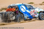 Dakar Day 9 Report - But TreasuryOne team back in contact at last