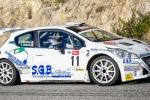 Di Benedetto e la SGB Rallye nuovamente insieme per vincere