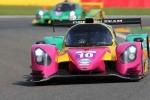 A Spa qualifiche OK per Davide Roda con la Norma LMP3 nel quinto round dell'European Le Mans Series