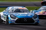 'Home of #DTM' challenges the DTM aces: Zolder doesn't pardon any mistakes