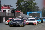 Double-header in Belgium: #DTM to race in front of spectators at Zolder as well