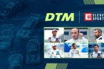 #DTM signs new TV deal with ELEVEN SPORTS