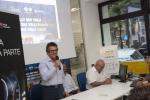 #RallyDueValli - Mercoledì 23 settembre la presentazione del Rally Due Valli 2020