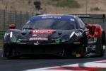Campionato Italiano Gran Turismo Endurance 2021 - EasyRace lotta per il podio a Vallelunga