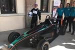 SVELATA LA PRIMA FORMULA JUNIOR ELETTRICA: UN PROGETTO 'MADE IN ITALY' CON ARRT RACING E PAOLO COLLIVADINO