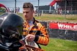 2020 #NWES SEASON - Gianmarco Ercoli e #CAAL Racing tornano insieme e puntano al titolo NWES