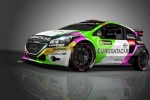 SÉBASTIEN LOEB RACING LAUNCH WORLD RX PROGRAMME AND WELCOME BACK GRÉGOIRE DEMOUSTIER