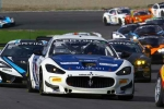 Fagg/Glew overcome penalty to claim Zandvoort victory