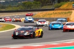 SUPERCARS TO STUN ZWARTKOPS - Extreme action to stir up the Passion
