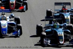 FIA European Formula 3 Championship - Aberdein plans to star in Belgium