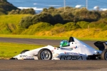 Investchem Formula 1600 Race - Van der Watt remains unbeaten in F1600
