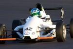 Investchem Formula 1600 - Van der Watt opens F1600 era in style