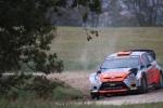 """Al via il 12° Rally delle Marche:  la serie """"Raceday"""" parte bene con 73 iscritti"""