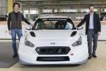 BRC Racing Team, è attacco Hyundai al TCR Italy con Eric Scalvini e Federico Paolino.