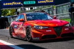 Romeo Ferraris completa positivamente lo Stress Test di Vallelunga