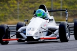 Investchem Formula 1600 - Four out of four for van der Watt