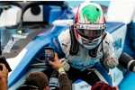 #FormulaE - Race Report: Da Costa - 'We did it baby, we're back!'