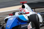 SMP Racing by AVF  closes test with fastest time