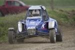 Round 5 Campionato Italiano Autocross - secondo posto per Gabriel Di Pietro