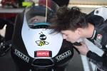 Questo week end comincia il CEV Moto3 con Matteo Ghidini