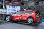 GIANESINI TORNA IN GARA AL 25° RALLY VALLI VESIMESI