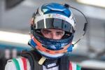Q&A con Matteo Greco al giro di boa della stagione d'esordio nel Campionato Italiano Gran Turismo