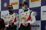 Matteo Greco si laurea Campione Italiano Gran Turismo Sprint in GT Cup dopo un emozionante weekend a Monza