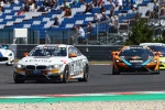 Zandvoort to decide GT4 European Series Northern Cup titles?