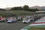 Ufficializzato il calendario del Campionato Italiano Gran Turismo 2018