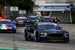 #GTOpen - A Monza la prima vittoria assoluta di Bentley nell'International GT Open