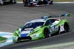 Imperiale Racing nel tempio di Spa Francorchamps