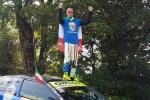Claudio Gullo Trapani-Monte Erice CIVM 2018