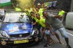 """53° Trofeo Fagioli – Gubbio-Madonna della Cima (2018) - """"OttoGullo volante"""" all'ennesima vittoria di classe."""
