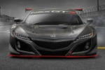 NSX GT3 Evo to make European public debut at Brussels Motor Show