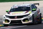 Due Honda TCR 2019 per la MM Motorsport alla 100 miglia di Magione