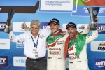 WTCC 2017 - Victory and championship lead for Honda in Portugal