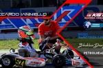 Riccardo Ianniello new entry nel team Petrolhead Italia