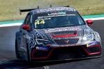 Elite Motorsport al vertice del Tricolore TCR Italy DSG