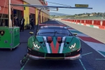 Imperiale Racing al via del Campionato Italiano Gran Turismo Endurance 2020 con Galbiati-Postiglione-Venturini
