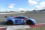Imperiale Racing sale sul podio al Nürburgring