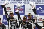 Stupenda vittoria per Imperiale Racing nel Campionato Italiano Gran Turismo Endurance 2019 a Misano