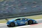 Imperiale Racing è protagonista a Monza e conquista i primi punti nel Lamborghini Super Trofeo Europa