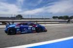 Imperiale Racing nel tempio di Spa Francorchamps nel Lamborghini Super Trofeo Europa
