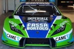 Imperiale Racing al debutto all'Estoril nel round di apertura dell'International GT Open
